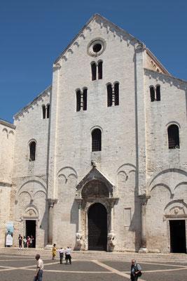 Bari, Basilica san Nicola