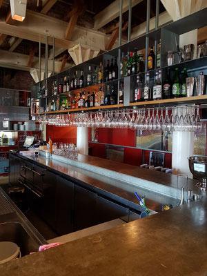 Hotel Speicher Barth, Bar