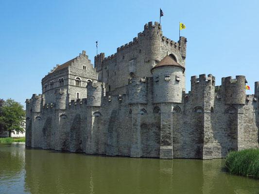 Burg Gravensteen