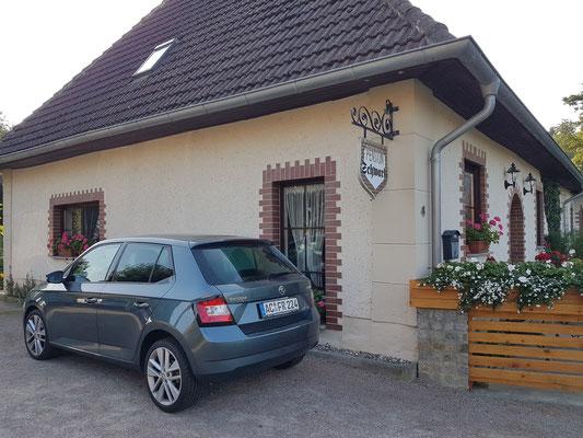 Pension Schwark in Althof