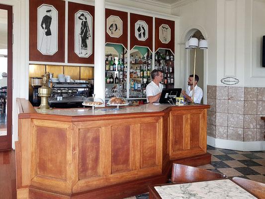 Stilvolles Café Internacional, Lda