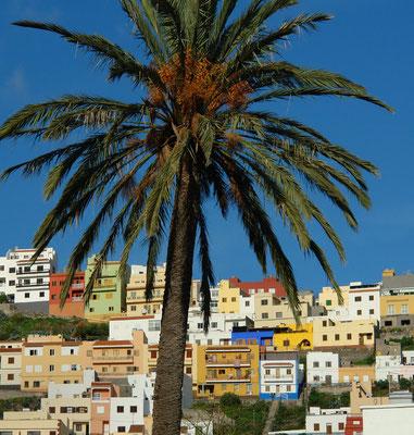 San Sebastián de la Gomera (Titelbild)