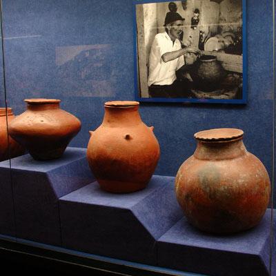 Las Palmas, Museo Canario mit der größten archäologischen, ethnographischen, anthropologischen und geologischen Sammlung auf den Kanarischen Inseln