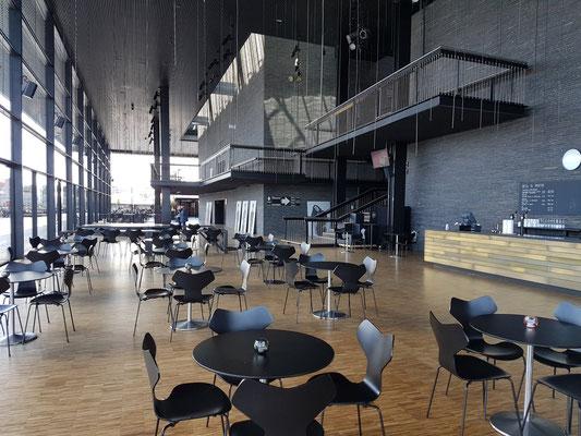 Restaurant im Neuen Schauspielhaus