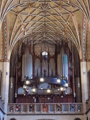 Schlosskirche,