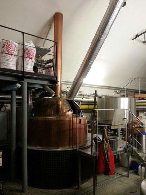 """Brauerei """"Vinohradský pivovar"""""""
