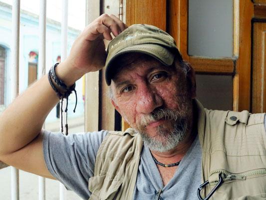 José Gabriel Martínez, Fotograf in Camagüey