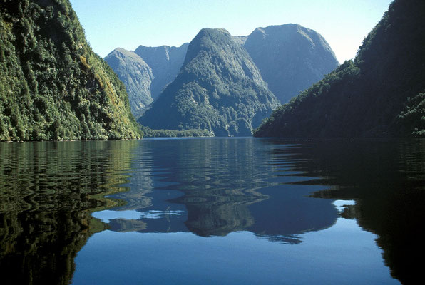 NZ Doubtful Sound