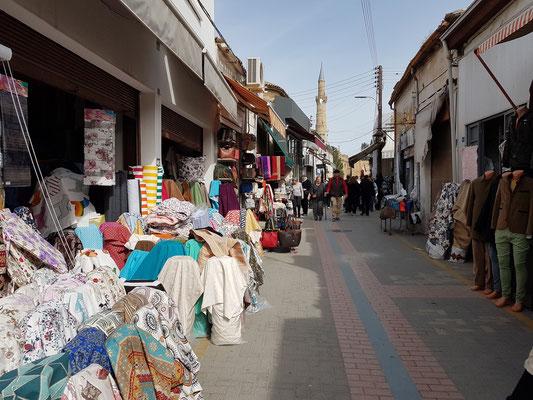 Arasta SK im nördlichen Teil der Altstadt