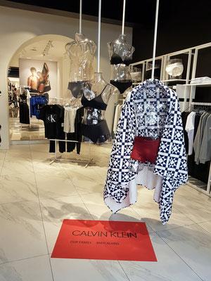 Calvin Klein, Bekleidungsgeschäft, Via del Corso, 96