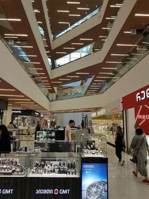 Einkaufszentrum Galleria Tbilisi