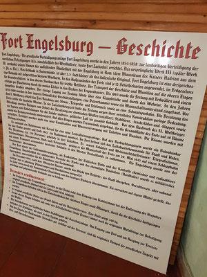 Geschichte der Engelsburg