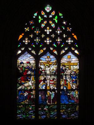Kirchenfenster in Batalha