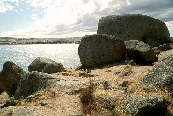 AUS Granit Island