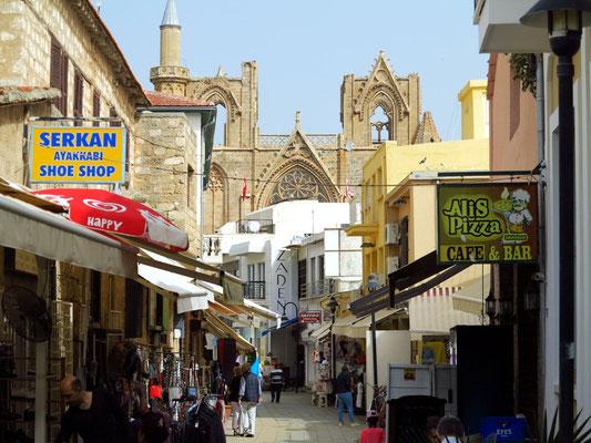 Famagusta, Sinan Pașa Sk
