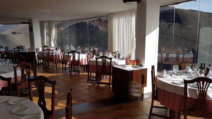 Restaurant  El Diablo