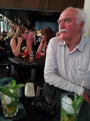 Erinnerungen mit Mojito an Havanna/Kuba