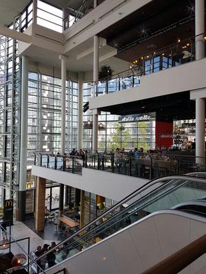 Einkaufszentrum Fisketorvet