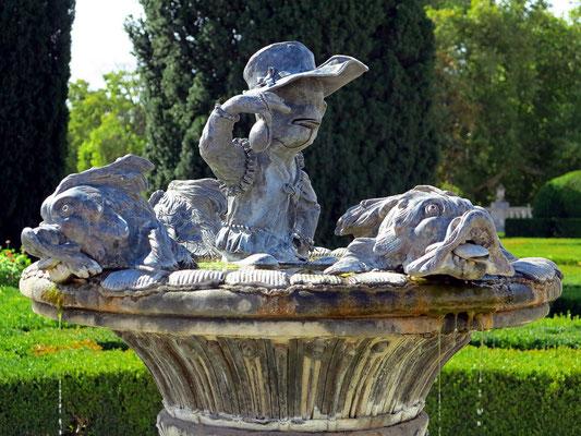 Affenbrunnen