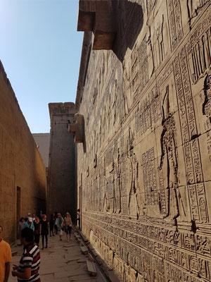 Tempelumgang