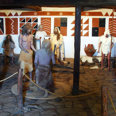 Mundo Aborigen
