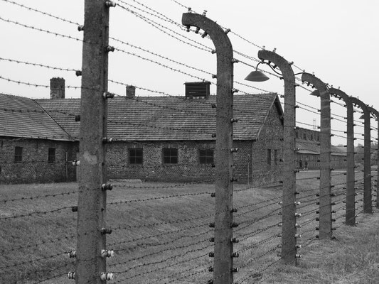 Sowjetische Kriegsgefangene/Männerlager bis August 1942, dann bis Januar 1945 Frauen-Häftlingskrankenbauten