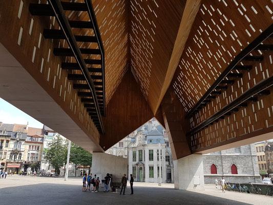 Stadshal (City Pavilion)