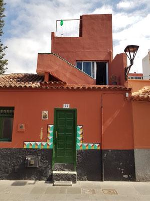 Calle Mequinez Nr. 55