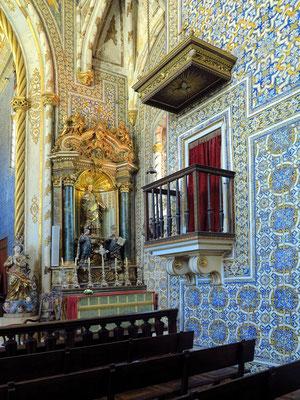 In der Universitätskirche