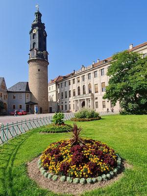 Weimarer Residenzschloss (Stadtschloss)