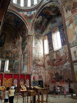 Kathedrale der Geburt der seligen Jungfrau Maria