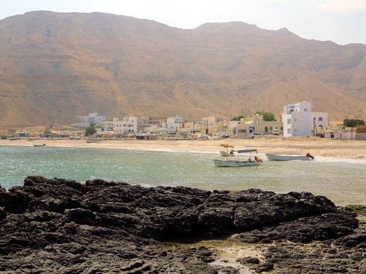 Strand von Qantab