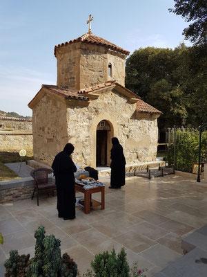 Kapelle der Heiligen Nino