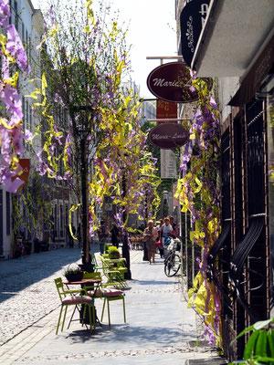 In der Annastraße