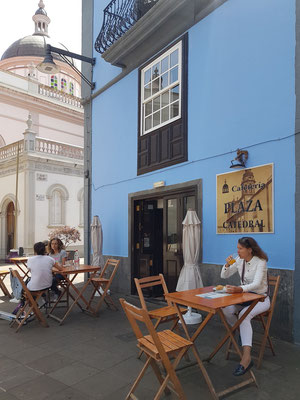 Cafetería Plaza Catedral