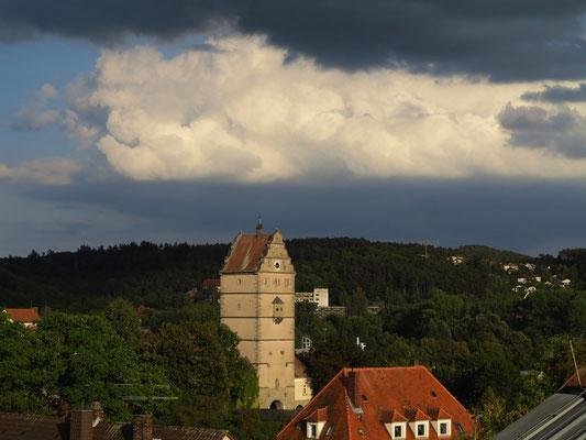 Bad Neustadt a. d. Saale, 20.08.2013