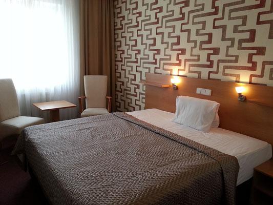PREMIUM**** business hotel bratislava, Zimmer 303