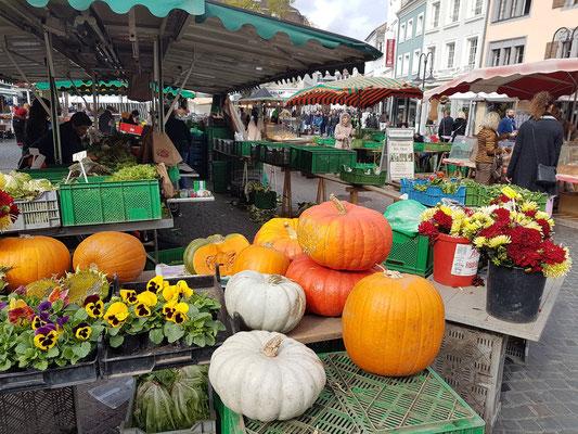 St.-Johanner-Markt