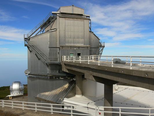Telescopio Nazionale Galileo (Aufnahme von 2006)