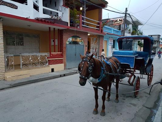 Bayamo, Paladar San Carlos