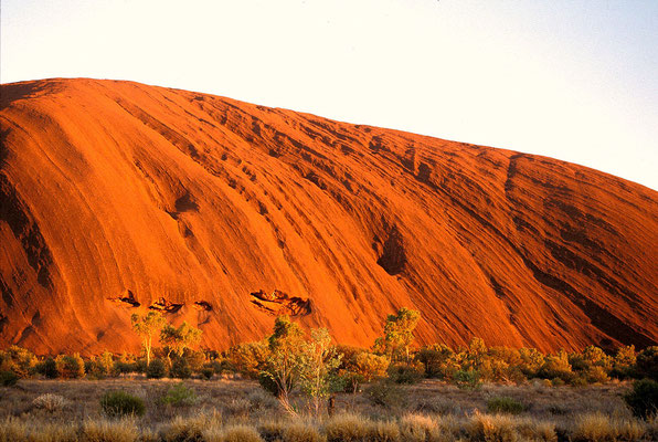 AUS Ayer's Rock