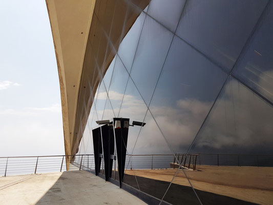 Konzerthaus Oscar Niemeyer,
