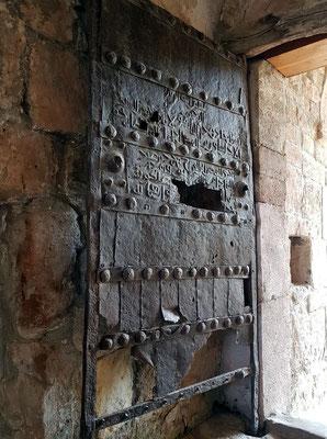 Gelati ist Grabstätte zahlreicher georgischer Könige, darunter David der Erbauer, Königin Rusudan und König Bagrat.