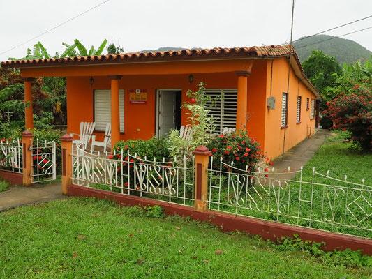 Privatpension Casa Dra. Maria Luisa Diaz Arencibia