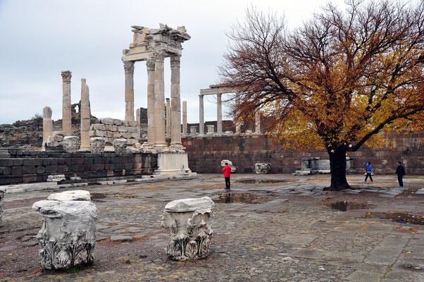 Trajan-Tempel