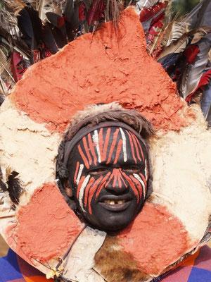 Stamm der Kikuyu (Foto: Dr. Ernst Moser)