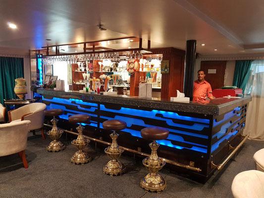 Bar auf Deck 2
