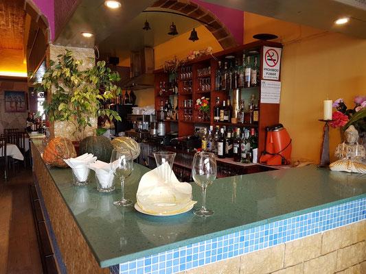 Restaurant La Mirada Profunda