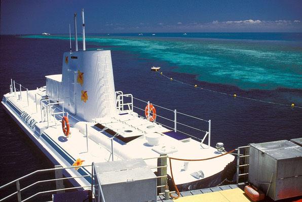 AUS Hardy Reef