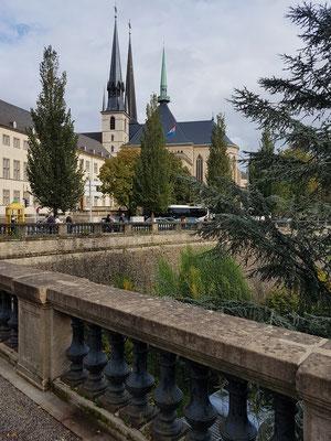 Kathedrale unserer lieben Frau (Cathédrale Notre-Dame)